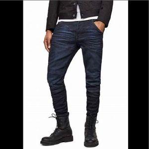 G-Star Raw Men's Slim 5620 Jeans